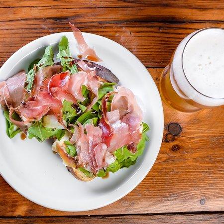 Hoffen Food & Beer