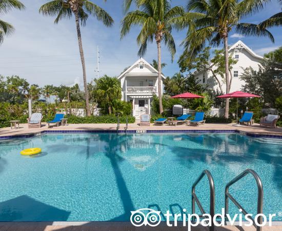 Pool at the Pools at the Coral Lagoon