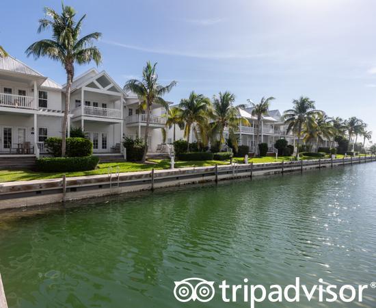 Marina at the Coral Lagoon
