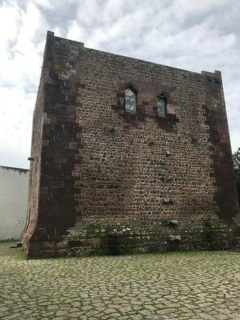 Torre Aragonese
