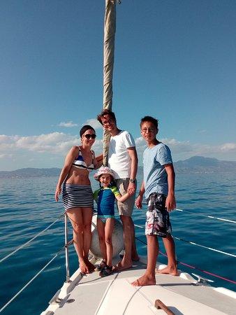 Family tours by Blue Foam