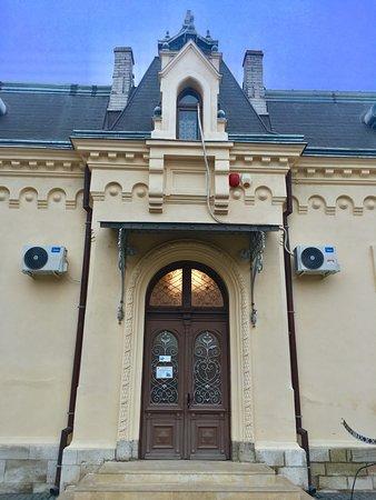 The Clock Museum: 4
