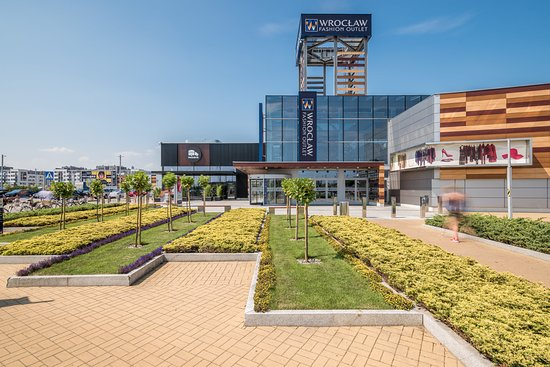 Wroclaw Fashion Outlet
