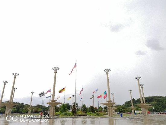 Mosquée de Putrajaya Photo