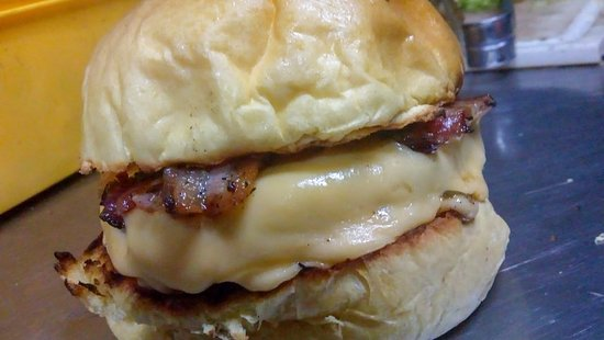 Altos Sabores: BurgerBurger