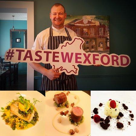 TasteWexford