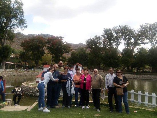 Cajamarca Region Photo