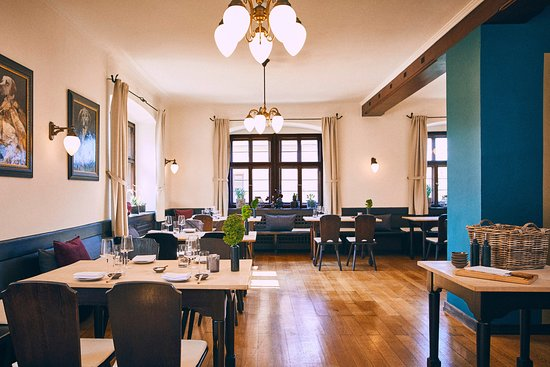 Wiener Botschaft by REISER Genussmanufaktur: Stilvolles Ambiente mit traditionellen Akzenten