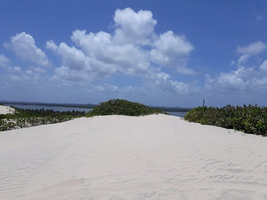 Mangue Seco Beach 사진
