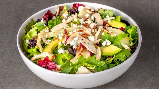 Cafe Salad