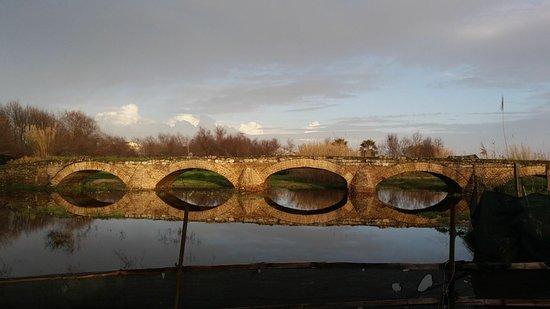 Ponte di Passo Genovese