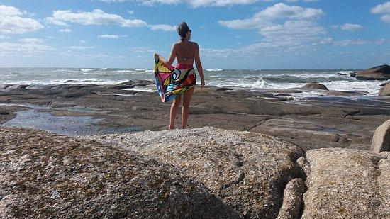 Playa de la viuda