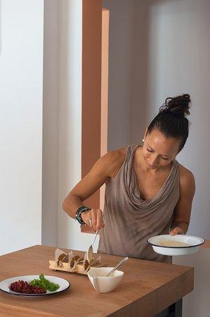 SALT of Palmar - Nutritional Raw Food