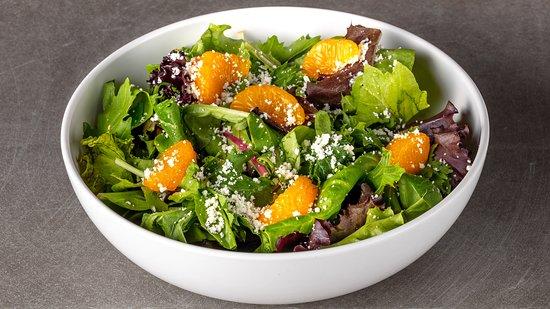 Urbane Cafe: House Salad
