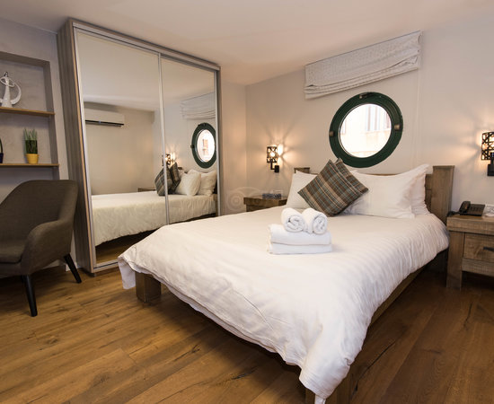 The One Bed Apartment at the Margosa Hotel
