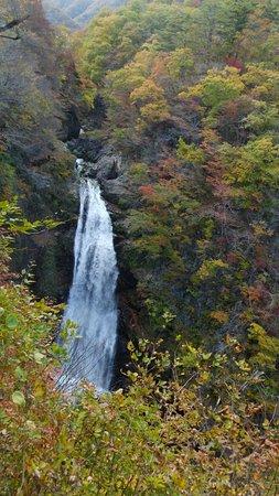 Akiho Otaki, Miyagi, early November, good season to enjoy autumn colours