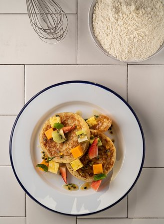 SALT of Palmar - Sweet Crumpets
