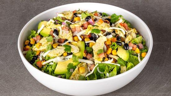 Urbane Cafe: Cilantro Chicken Salad