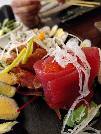 billede You Sushi  Allerød