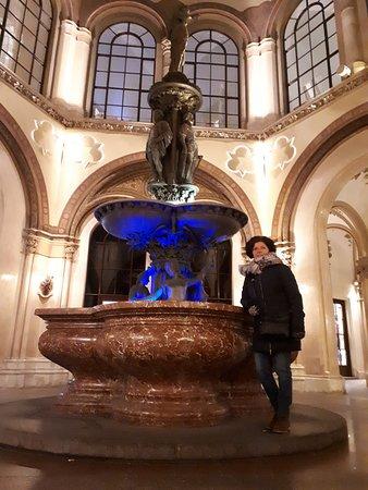 Vídeň, Rakousko: Verasssend !