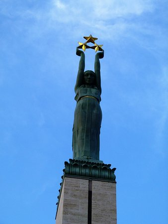 Памятник Свободы: Pomnik Wolności