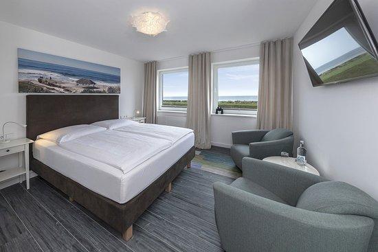 Sehr Schones Hotel An Der Ostsee Beach Hotel California