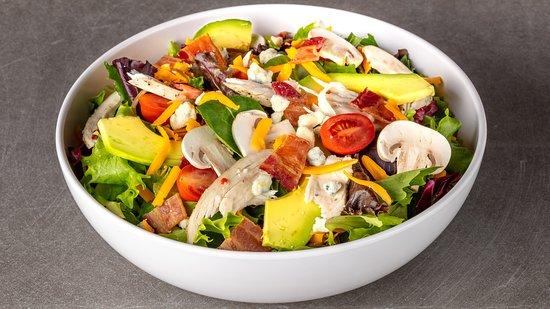 Urbane Cobb Salad