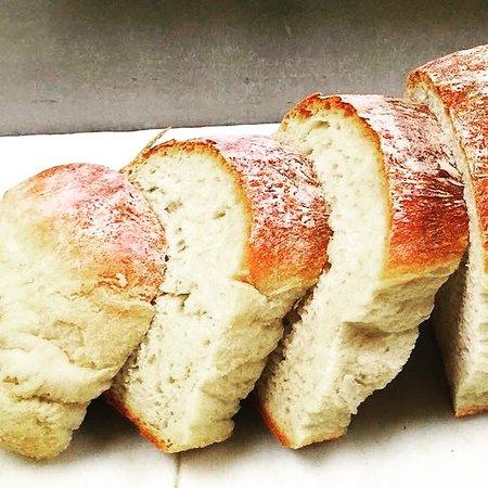 Best sweet homemade Italian bread ever made!