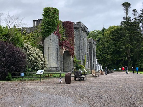 ‪‪Armadale Castle, Gardens & Museum of the Isles‬: Armadale Castle, Gardens & Museum of the Isles ‬