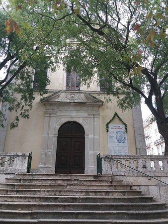 Igreja de Sao Mamede