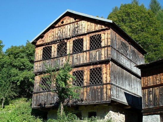 Bilde fra Val di Zoldo