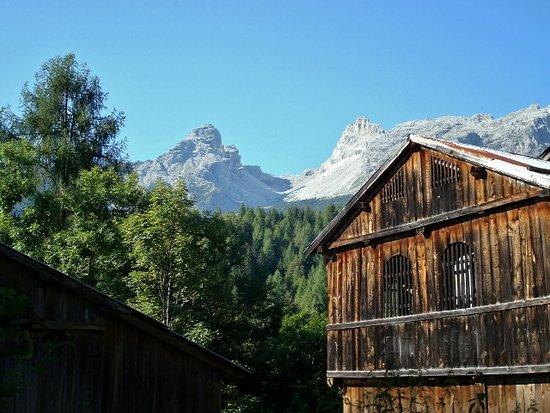 Borgo di Colcerver
