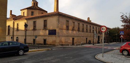 La Granja de San Ildefonso صورة فوتوغرافية