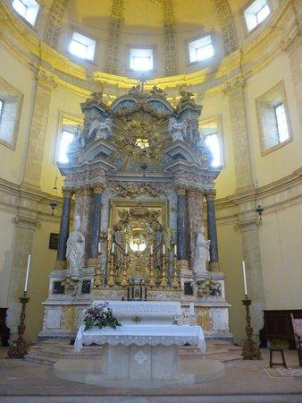 Tempio di S.Maria della Consolazione