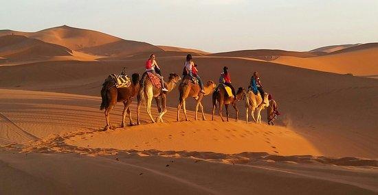 Al Son Morocco