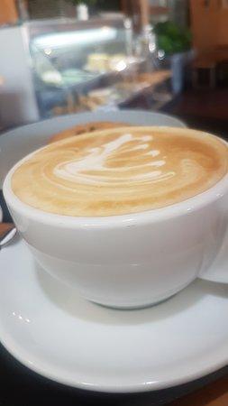 Los mejores café!