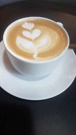 Café Cortado!