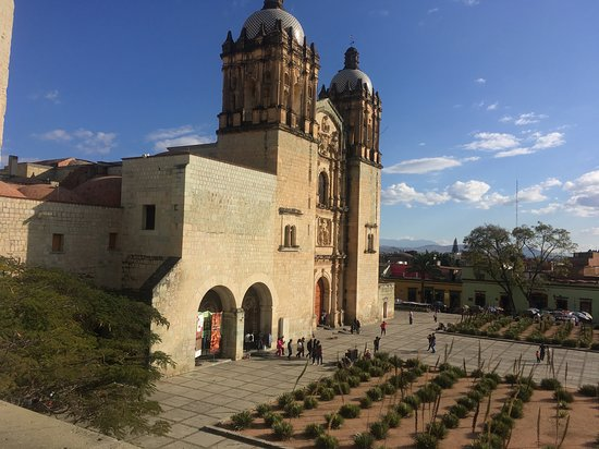 Me Encanta Oaxaca: Walking guide in the city