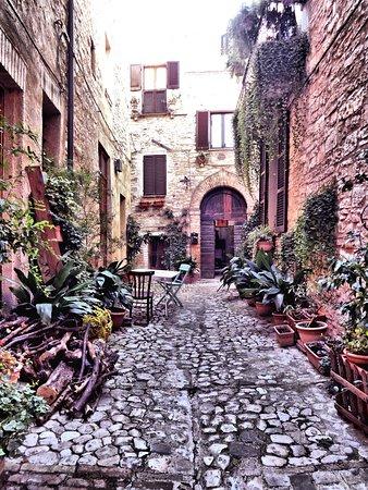 Спелло, Италия: Spello