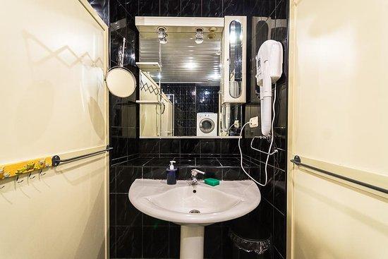 Двухместная комната - Изображение Hostel Time at the Red Gate, Москва - Tripadvisor