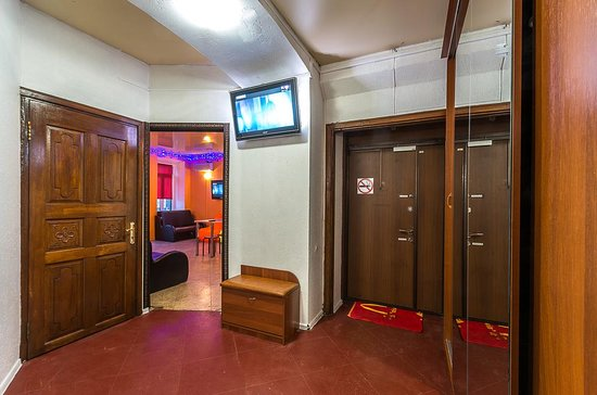Завтрак в Хостеле Тайм - Изображение Hostel Time at the Red Gate, Москва