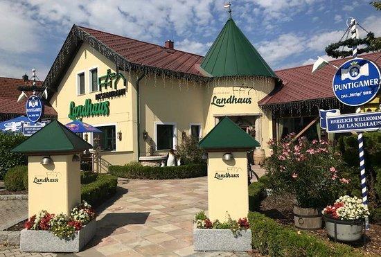 Landhaus Style Landhaus Parndorf Traveller Reviews Tripadvisor