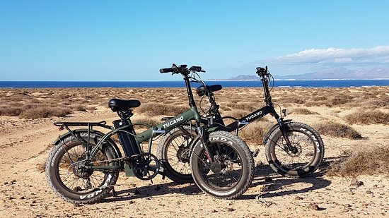 Dune e Bike