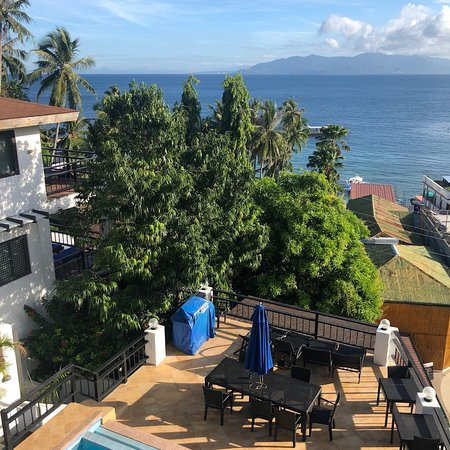 4 wonderful days in the 2 bedroom villa