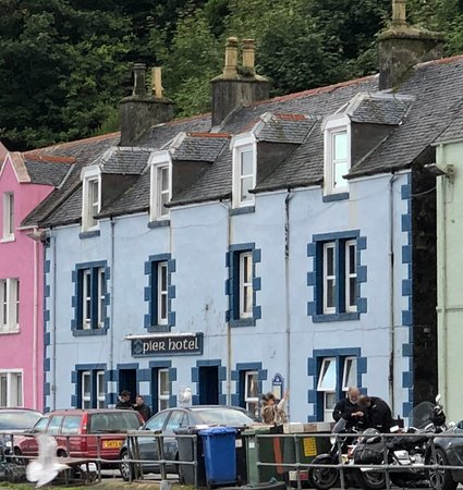 Portree Photo