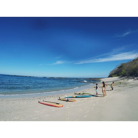 La Tribu Stand Up Paddle