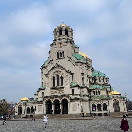 كنيسة ألكسندر نيفسكي