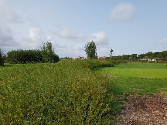 Shortgolf Cadzand-Bad
