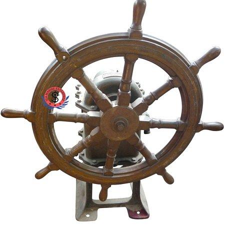 Sea Marine Enterprise