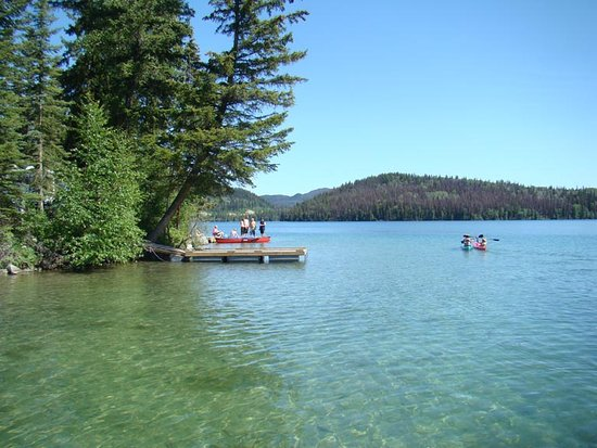 EAGLE ISLAND RESORT - Updated 2019 Campground Reviews